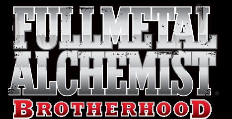 Fullmetal Alchemist: Brotherhood FMA+Brotherhood+Logo
