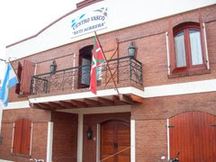 Casa del Centro Vasco de Chivilcoy