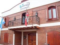 Casa del Centro Vasco de Chivilcoy