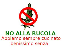 cuochi contro la rucola