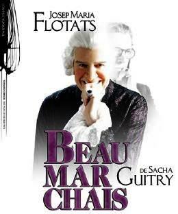 Teatro: Beaumarchais