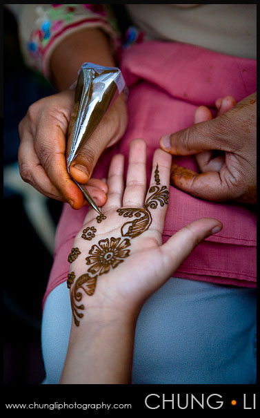 san diego destination wedding henna party