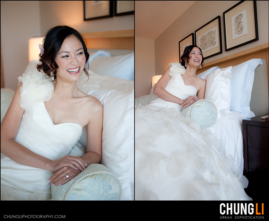 san francisco wedding photographer hakone garden