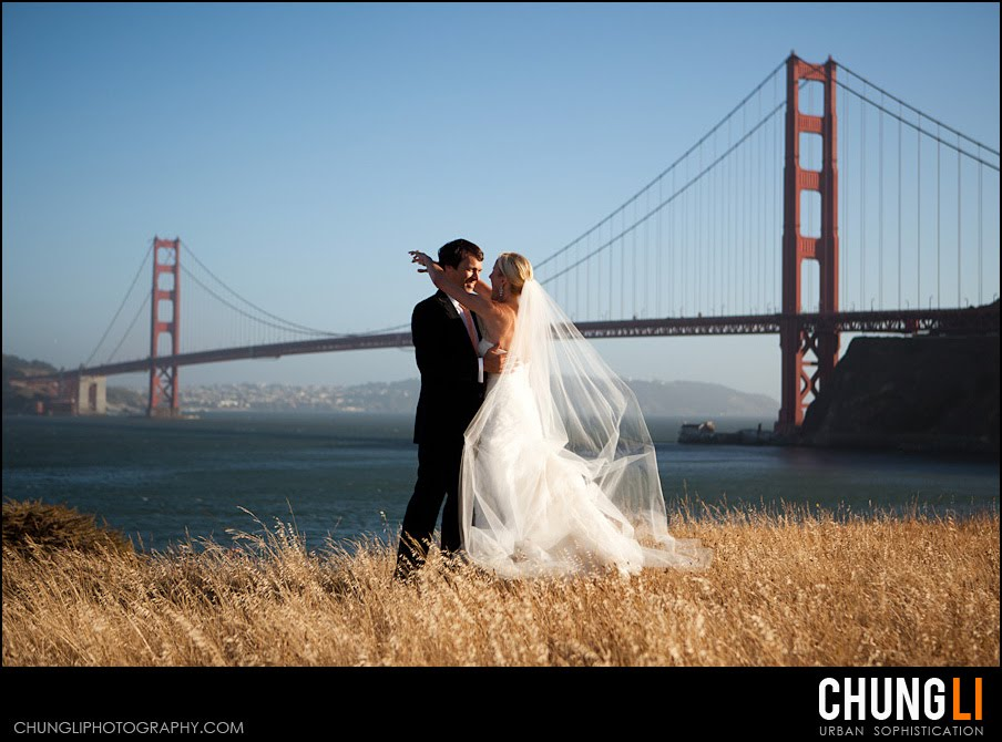 cavallo point wedding