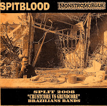 Monstromorgue no Myspace.