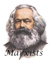 mi biblioteca marxista