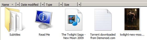 moon 2009 torrent