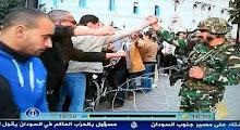[Túnez] La dictadura está cada vez más acorralada: Ben Ali se va del país y el ejército asume el co
