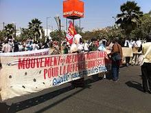 El Foro Social Mundial aterriza en Dakar