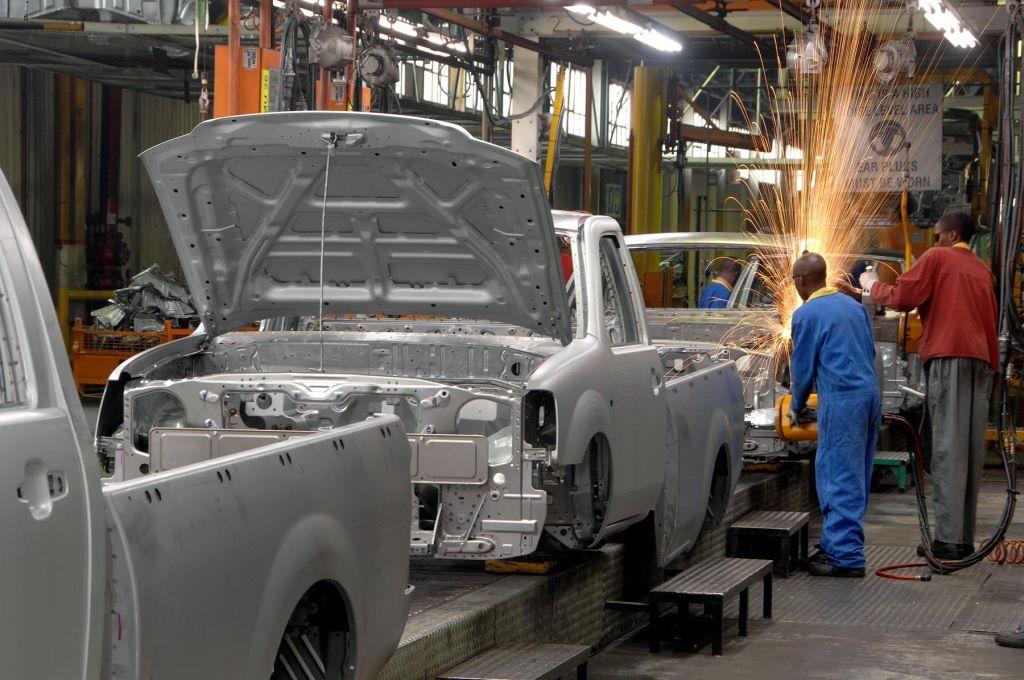 Ford Motor Company Chihuahua Engine Plant