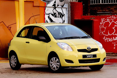 vitz yaris belt in4ride 51 000 toyota yaris models recalled  #5