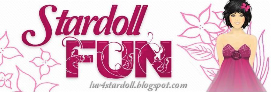 Stardoll Fun
