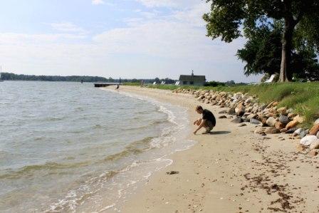 Eastern Shore Magazine Chesapeake Bay Maryland
