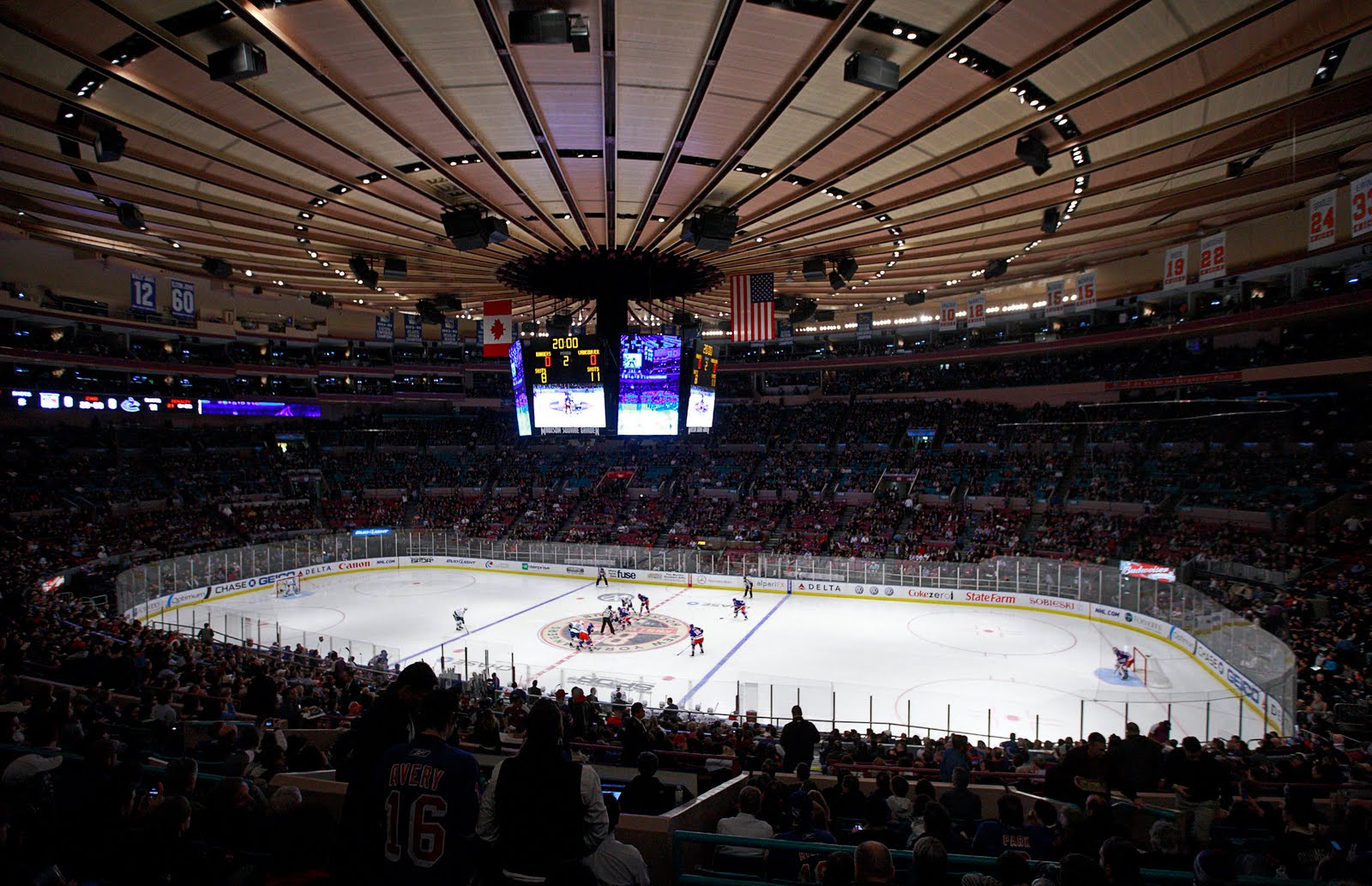 Gdt Game 5 Leafs Vs Rangers 7 00 Pm Est Cbc Nhln Us Msg Hfboards