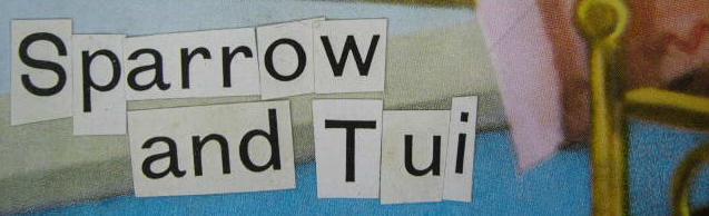 sparrow & tui