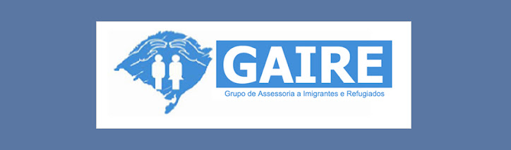 Grupo de Assessoria a Imigrantes e a Refugiados
