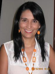 Profesora Yamile Sandoval Romero