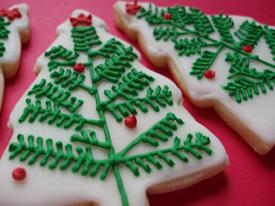 Christmas cookie decorating christmas pinterest