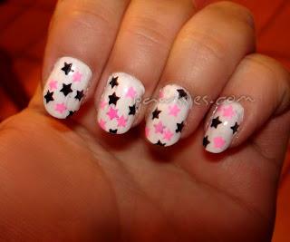 Sellos y plantillas para decorar uñas facil y rapido