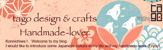 tago design and crafts - Love handmade