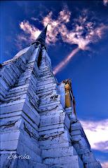 Thailand Sky!