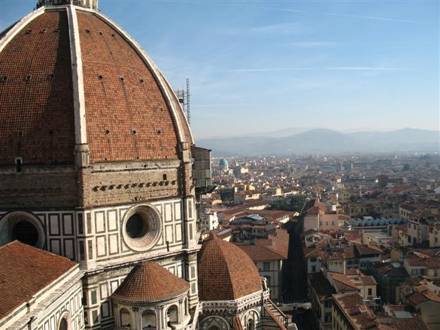 Cupolone-Firenze