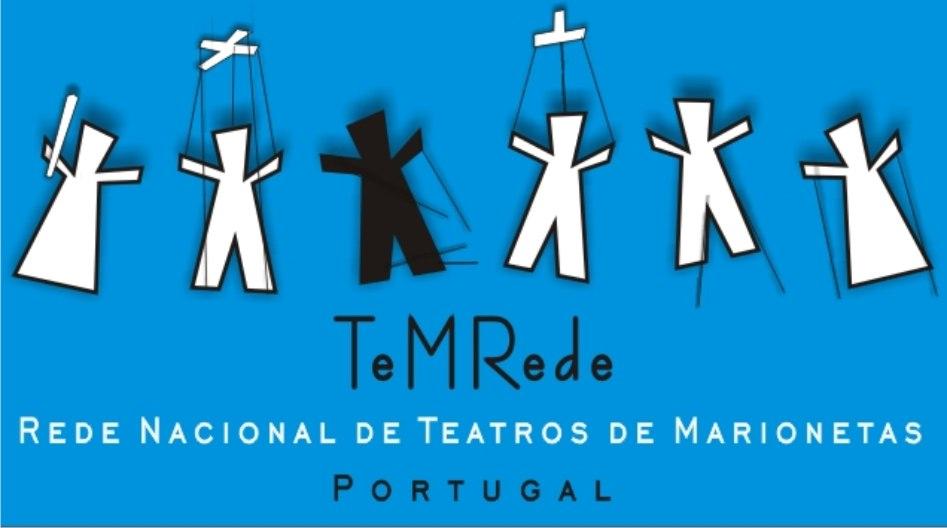 TeM Rede Rede Nacional de Teatros de Marionetas