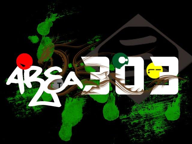 Area303