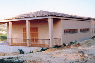 Apima urbanitzacions minicol nies s 39 olivaret - S olivaret casa de colonies d alaro ...