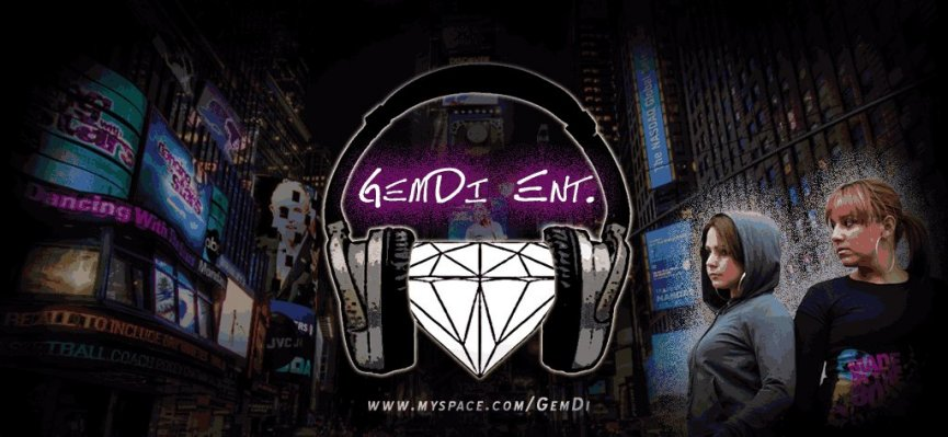 GemDi: the blog