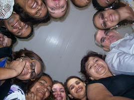 Ontem, 04/12/08, foi o encerramento da Formação com os professores-cursistas