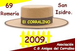EL CORRALINO 2009