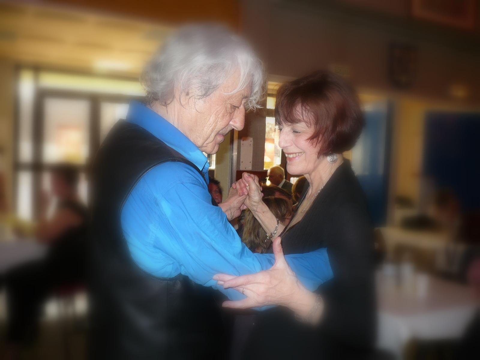 Le blog de la danse de salon mars 2010 for Blog danse de salon