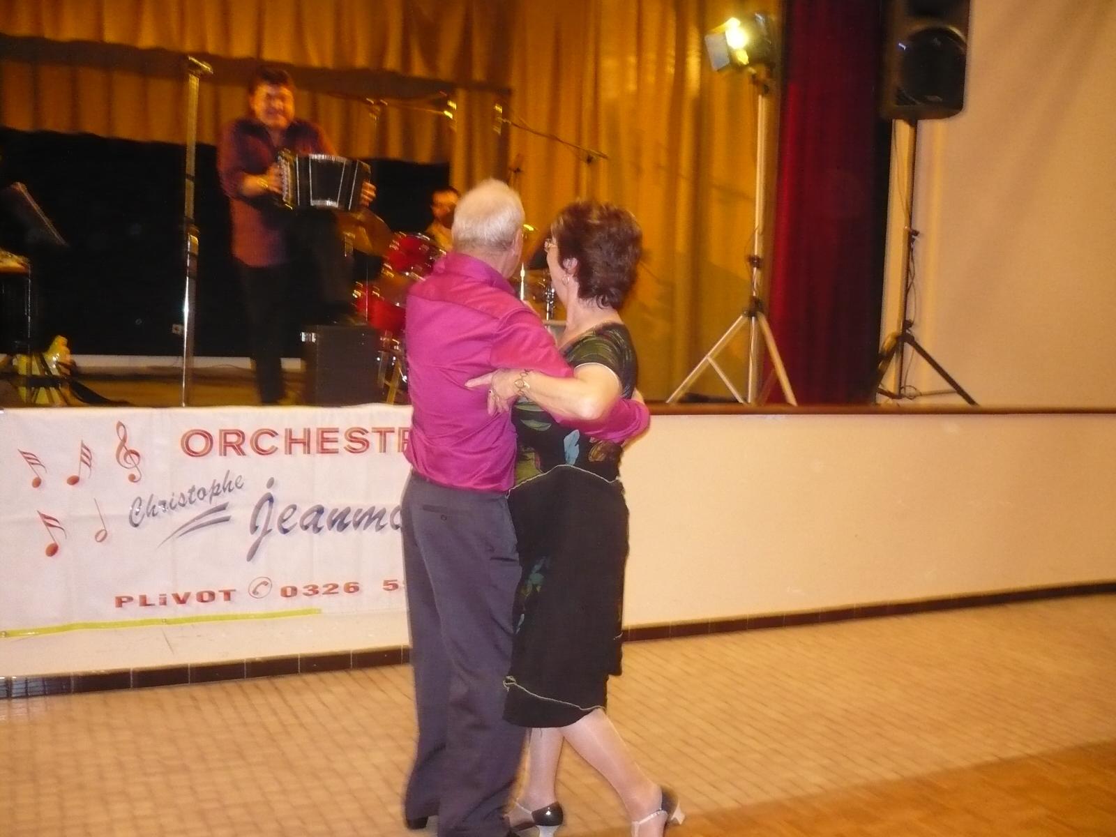 Le blog de la danse de salon christophe jeanmougin bellegarde 45 - Blog de la danse de salon ...
