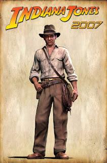 Indiana Jones hat and costume