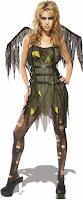 Teen Fairy Halloween Costume; Tinkerspell