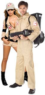 Ghostbusters Halloween Costumes  sc 1 st  Fancy Dress Ideas & Fancy Dress Ideas: October 2008