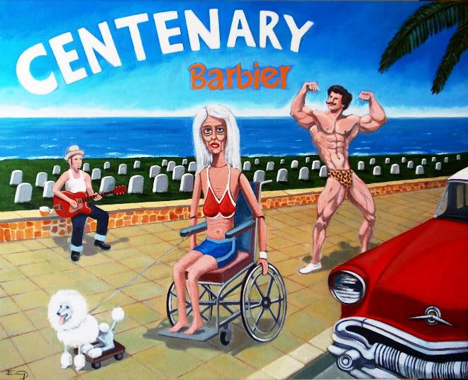Centenary Barbier