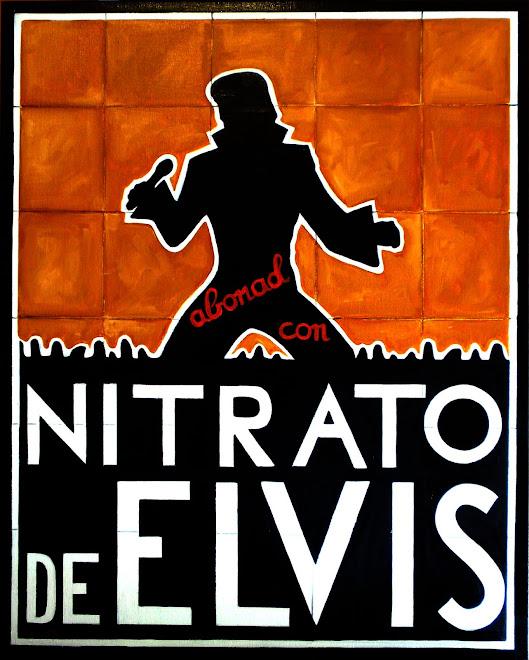 "Rockanrolizando ""Nitrato de Elvis"""