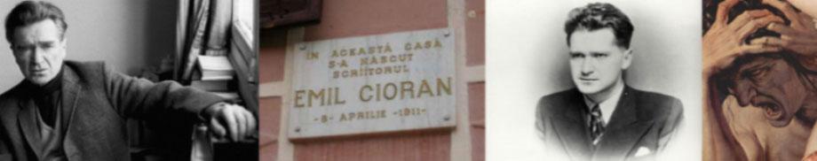 E. M. Cioran