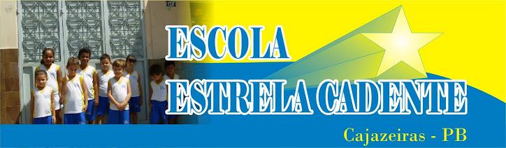 ESCOLA ESTRELA CADENTNE