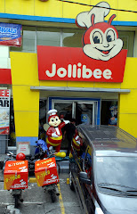 Jollibee!