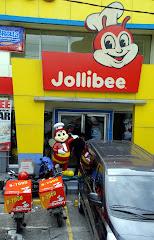 Jollibee!