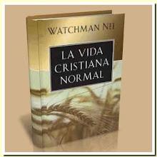 ¿Cuál es la vida cristiana normal?