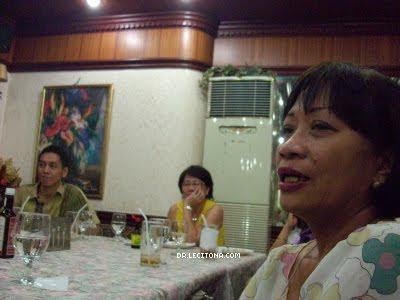 Dr Rosario Dr Padlan Dr Silvino