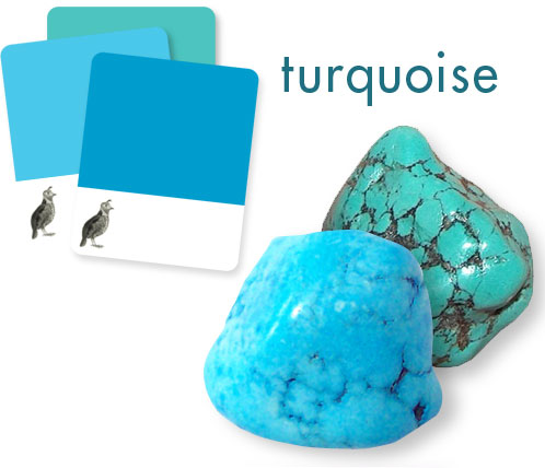 Mm Interior Design Turquoise Color Of The Year