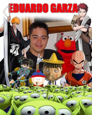 El Nuevo Dragon Ball Kai pero con la ausencia de sus voces Lalo