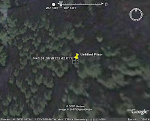 Patterson/Gimlin Movie Film Site