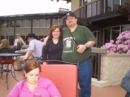 Myself and Teresa (squatchwidow) 5-15-10