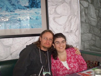 Darin Richardson and his girlfriend Erika Kronenberg